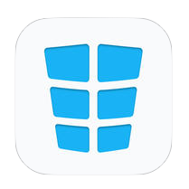 Runtastic Six Pack icon
