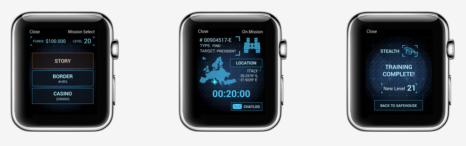 Runtastic PRO Best Apple Watch Fitness Apps