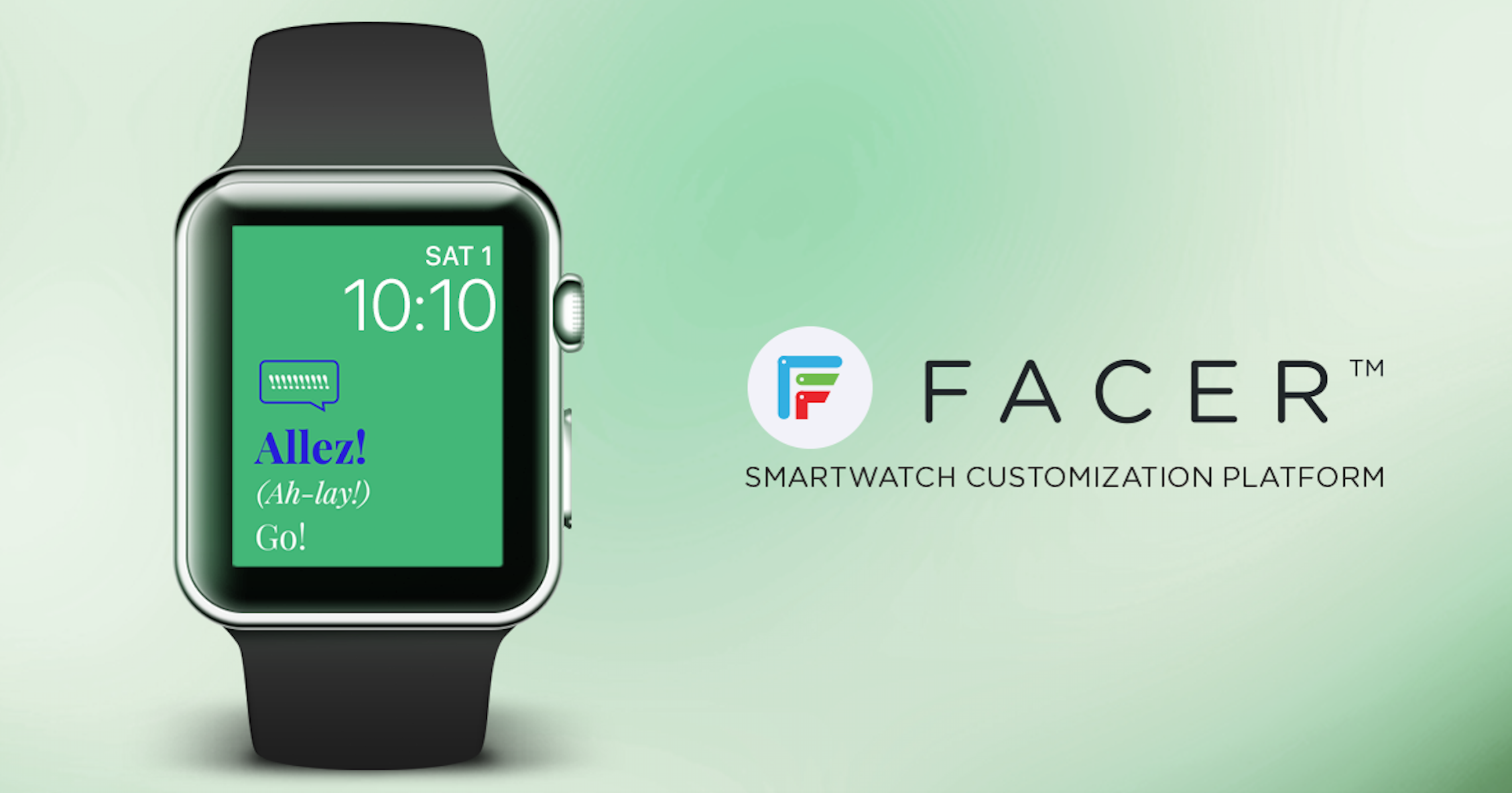 Get fresh apple watch faces all day with facer watchaware facer french urtaz Image collections