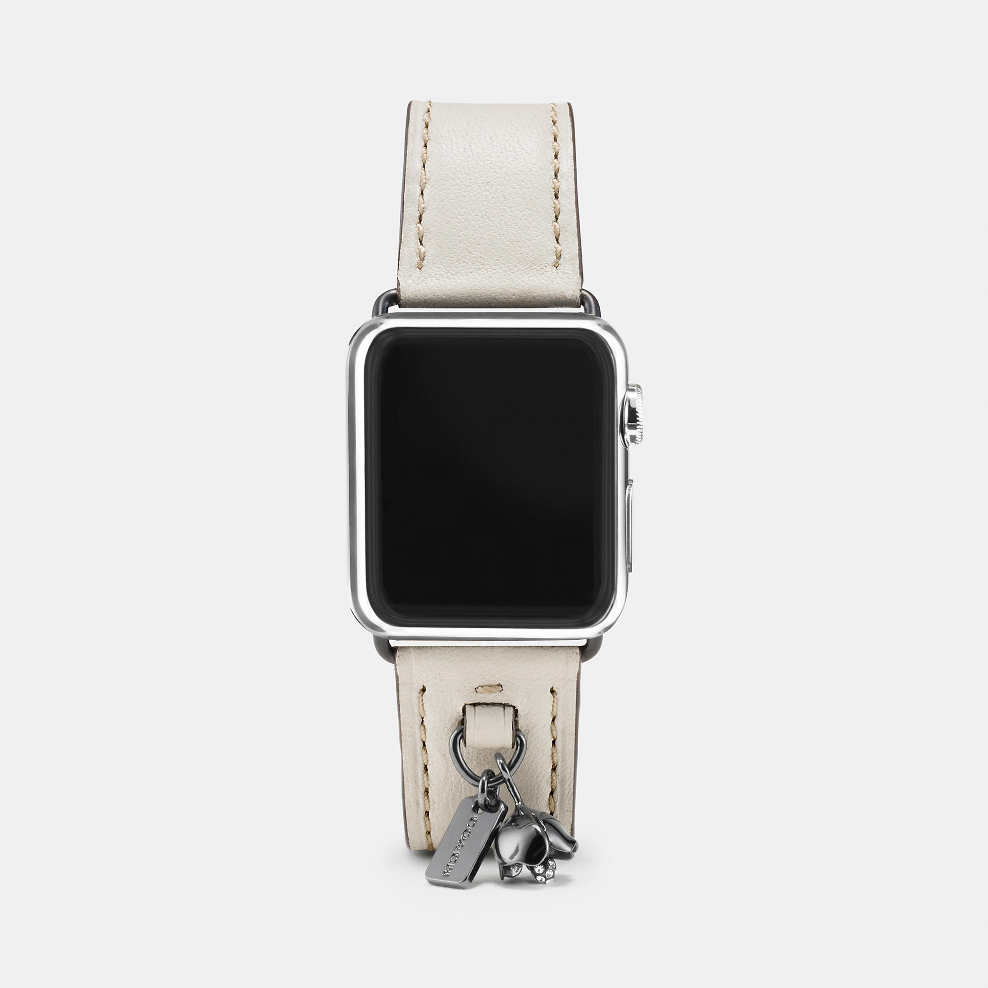 Some Coach Apple Watch Bands Available Now Watchaware