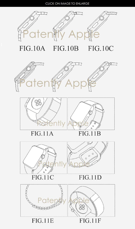 Samsung Apple Watch filing