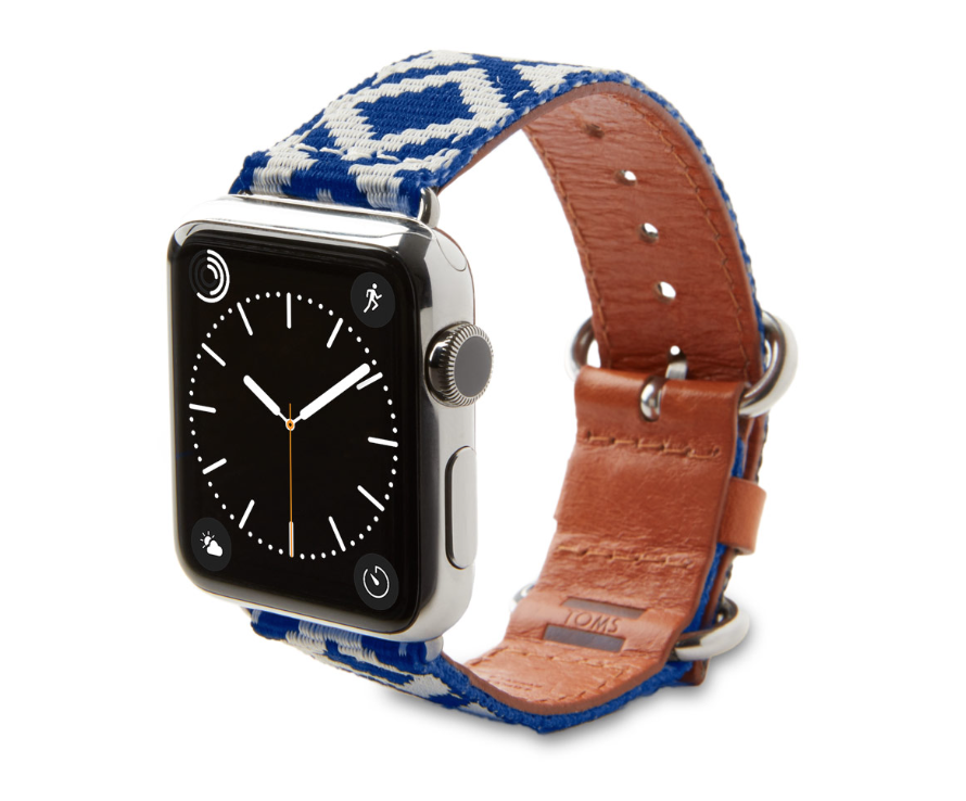 TOMS Apple Watch Band