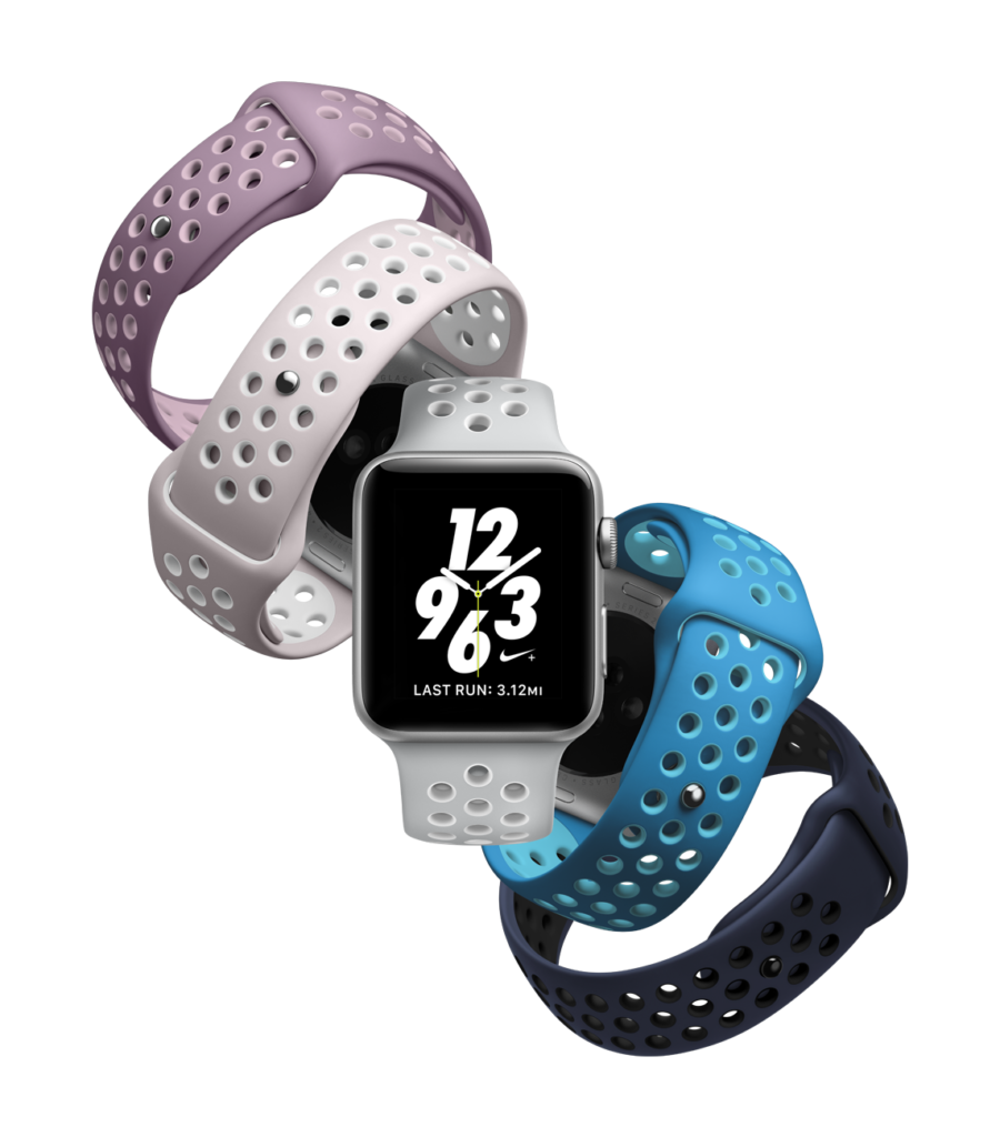 wwdc 2016 summer bands